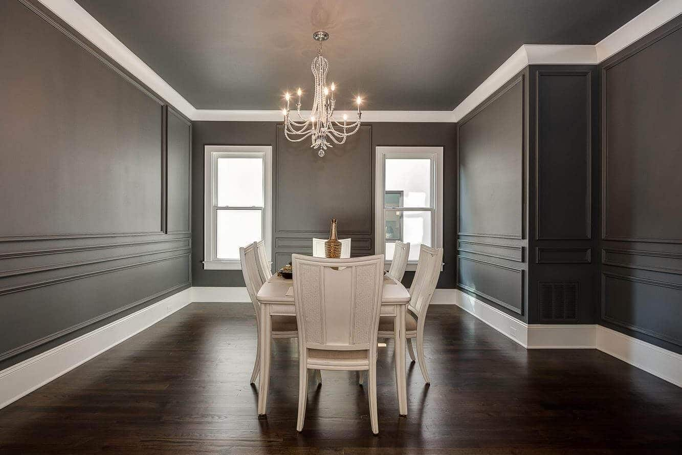 411 Wonderwood Dining Room