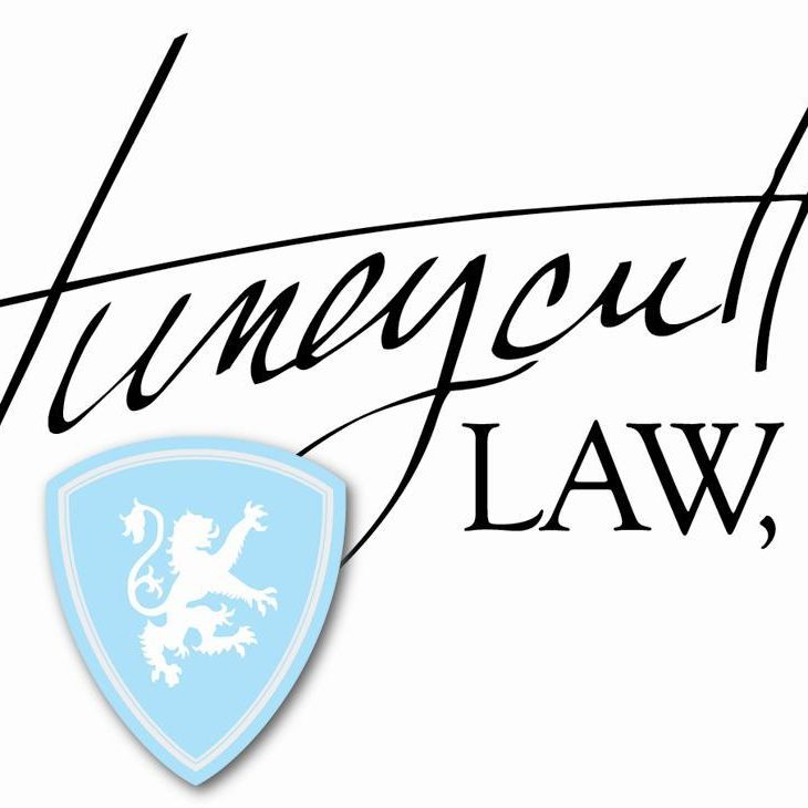 Ford Huneycutt Law Photo